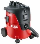 Безопасный пылесос VC 21 L MC Флекс с ручной системой очистки фильтра 20 л, класс L - Flex