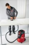 Безопасный пылесос VCE 26 L MC ФЛЕКС с ручной очисткой фильтра, 25 л, класс L – FLEX- 24tool.ru