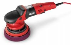 Эксцентриковая полировальная машина XFE 7-15 150 - Flex, Флекс
