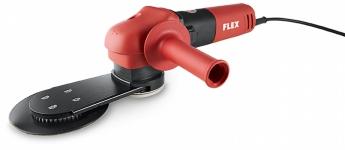 Шлиф-машина с плоской головкой SFE 8-2 115 Flex. Бесплатная доставка!