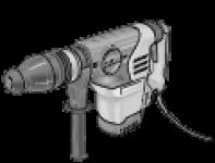 Комбинированный перфоратор SDS-max CHE Flex Бесплатная доставка Акции!