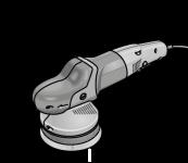 Эксцентриковая полировальная машина XCE 10-8 125 P-Set Flex. Акции!