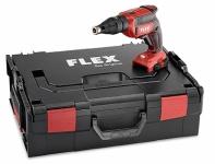 Аккумуляторный шуруповерт для гипсокартона 18,0 В DW 45 18.0-EC - Flex, Флекс