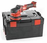 Аккумуляторная эксцентриковая полировальная машина с приводом принудительного действия 18,0 В XCE 8 125 18.0-EC - Flex, Флекс