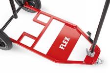 Мобильное рабочее место для шлифования GM 340 Flex Флекс Круглосуточно!