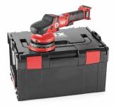 Аккумуляторная эксцентриковая полировальная машина 18,0 В XFE 15 125 18.0-EC - Flex, Флекс