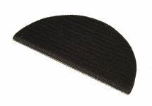 Ручной полукруглый шлифок для дисков 150 мм Мирка