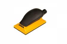 Ручной шлифовальный блок MIRKA Premium 70х125мм 13 отв. Мирка