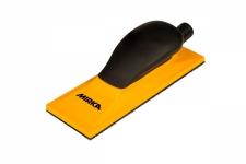 Ручной шлифовальный блок MIRKA Premium 70 x198мм 22 отв. Мирка