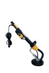 Шлифовальная электрическая машина для стен и потолков MIRKA MIRO 955-S 225мм 230V Мирка