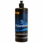 Полировальная паста Polarshine 5 - 1л MIRKA, МИРКА